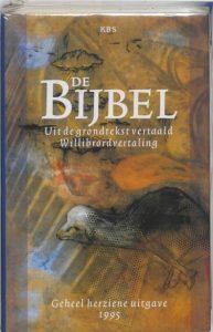 bijbel