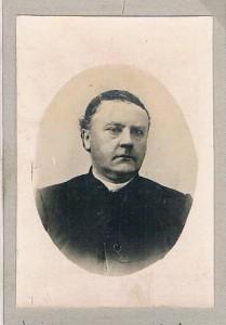 20, Gerardus Willemsen, 1905-1909