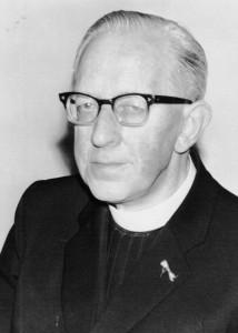 25, Lambertus ter Schure, 1953-1969