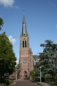 kerk HN