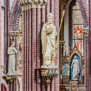Sint Nicolaas Sint Nicolaasga