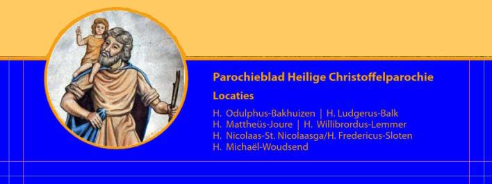 Parochieblad