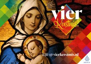 RKK_vier kerstmis