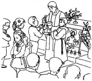 Website - Eerste Heilige Communie - Plaatje