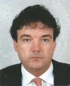 pasfoto Volkert Kramer